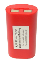 Spare/Replacement Battery for 85770 Infared Imager