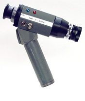 FIND-R-SCOPE  Infrared Viewer Electronic Model 89400P