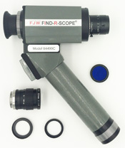 FIND-R-SCOPE Infrared Viewer 2X Plus Kit Model 84499C2XP