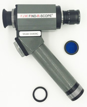 FIND-R-SCOPE Infrared  Viewer 2X Kit Model 84499C2X