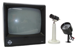 FIND-R-SCOPE  Infrared Video System Model 85201P (PAL)