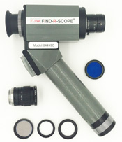FIND-R-SCOPE Infrared Viewer 2X Plus Kit Model 85268C2XP