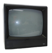 FIND-R-SCOPE  Black & White Monitor- Part 85292