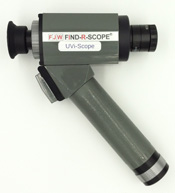 85300UV  UVi-Scope Ultraviolet Viewer - COMING SOON!