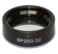 Find-R-Scope BP250-32 Broadband UV Filter with 250 nm CWL