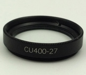 +4 Diopter Close-Up Lens